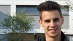 Auch ohne politische Heimat hat sich der Kantonsschüler Serafin Curti dem politischen Protest verschrieben. Was ihn abtreibt ist der Widerstand gegen Abbau in der Bildung.