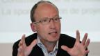 Matthias Kamber ist in der Schweizer Dopingbekämpfung ein Pionier.