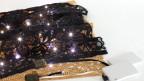 Bei den Leuchttextilien verbindet Forster Rohner das traditionelle Stickerei-Geschäft mit High-Tech.