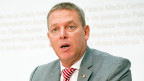 Casimir Platzer, Präsident von Gastrosuisse.