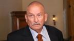 Bekannt für seine Rolle als patriarchalischer Schokoladefabrikant in «Lüthi und Blanc»: Hans Heinz Moser.
