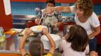 Eltern sollen z.B. vermehrt auch in den Schulferien Betreuungstage buchen können.