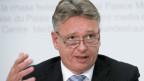 Manfred Hüsler, Direktor Oberaufsichtskommission Berufliche Vorsorge (OAK BV).