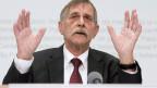 Pierre Triponez, Präsident der Oberaufsichtskommission Berufliche Vorsorge (OAK BV),