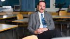 Beat W. Zemp, Zentralpräsident des Dachverbandes Schweizer Lehrerinnen und Lehrer.
