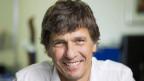 André Lüthi, CEO Globetrotter.