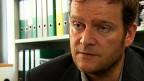 ETH-Nahost-Experten Roland Popp. SRF.