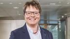 Marianne Wildi. Informatikerin und Chefin der Hypothekarbank Lenzburg im Aargau.