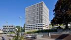 Das Bundesverwaltungsgerichtes in St. Gallen.
