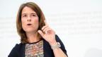 Petra Gössi,Präsidentin FDP.