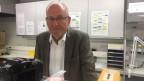 Peter Pfefferli, Forensiker.