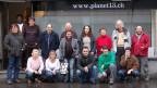 Das Team von «Planet 13».