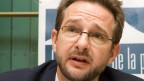 Thomas Greminger. Archivbild von 2008.