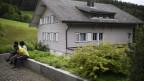 Warum sinken Migrationszahlen in der Schweiz?