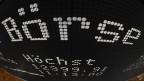 Audio «Börsenrekorde ohne Ende?» abspielen.
