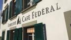 Stimmen aus dem Cafe Federal in Bern.