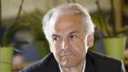 Hat diese Woche für Schlagzeilen gesorgt in der Romandie: Der Genfer Stadtpräsident Rémy Pagani.