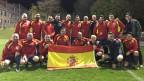 Der Club de fútbol España in Bern. Bild: Karoline Arn/SRF.