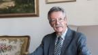 Martin Killias, Professor für Straf- und Strafprozessrecht an der Universität Zürich.
