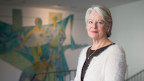 Verena Diener ist heute Präsidentin der Solothurner Spitäler AG.