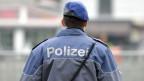 Zürcher Stadtpolizist. Symbolbild.