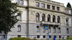 Das Bezirksgericht in Winterthur.