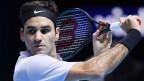 Ehre für Roger Federer für seinen «Beitrag, den guten Ruf von Basel und der Schweiz international zu mehren».