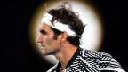 Roger Federer - die Weltmarke.