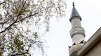 Das beste Mittel gegen eine Radikalisierung sei die Ausbildung der Imame. Symbolbild.