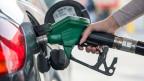 Nach 2020 könnte sich der Bezinpreis um vier bis maximal zehn Rappen pro Liter verteuern.