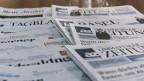 Die Regionalmedien der NZZ-Gruppe sowie deren Online-Portale mit den AZ Medien unter einem Dach.