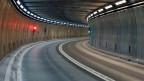 Audio «Gotthard-Tunnel nach schwerem Unfall gesperrt» abspielen.