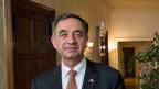 Michael Matthiesen, EU-Botschafter.