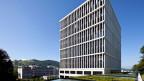 Bundesverwaltungsgericht in St. Gallen.