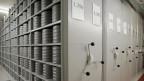Im Bundesarchiv von Bern befindet sich unter anderem auch das Filmarchiv.