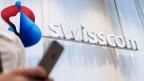 Audio «Erneut Störung im Swisscom-Mobilnetz» abspielen.