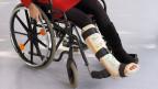 Eine Unfall-Versicherung geht für die Sport-Klubs richtig ins Geld.