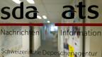 Audio «Abbaupläne sda: Nun wird gestreikt» abspielen.
