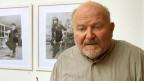 Portrait des Fotografen und Sozialforschers Roland Gretler, aufgenommen am 4. September 2013.