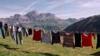 Die Berghilfe-Stiftung erhält im Schnitt jährlich Spenden von 25 Millionen Franken.