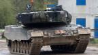 Heute ist der Export von Kriegsmaterial in Länder mit einem internen bewaffneten Konflikt verboten.