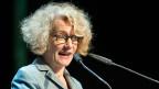 Corinne Mauch, Stadtpräsidentin von Zürich