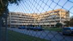 Sitz des Departements für Verteidigung, Bevölkerungsschutz und Sport, VBS, in dem sich auch der Nachrichtendienst des Bundes (NDB) befindet.