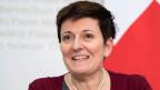 Nicoletta della Valle, Direktorin fedpol.