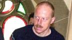 Hugo Portmann. Archivbild vom März 2001.
