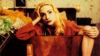 Coco 1998 in Wien, wo sie eine Ausbildung als Webmasterin absolvieren wollte. Bild: Beatrice Lang, Annabelle.