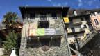 Pro und Kontra Nationalpark. Acht Tessiner Gemeinden planen den neuen Nationalpark, der das italienische Valle dei Bagni einschliesst.