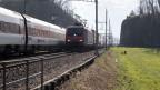 Besteht die Gefahr, dass der Güterverkehr gegenüber dem Personenverkehr zu kurz kommt?