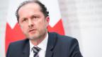 Benoît Revaz, Direktor des Bundesamts für Energie (BFE).