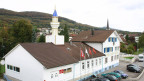 Moschee in der Schweiz.